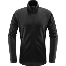 Haglöfs Astro Jacket Herre true black